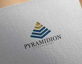 #22 untuk Pyramidion oleh WinonaSV