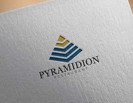 #22 для Pyramidion от WinonaSV