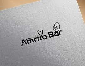 #16 untuk Logo Design - Amrita Bar oleh rimarobi