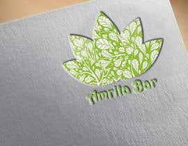 #20 untuk Logo Design - Amrita Bar oleh ahmadmajed99