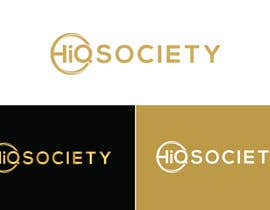 #108 для Create a Logo for High IQ Society, a society formed by Maths and Science Olympiad participants от rabiul199852