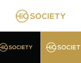 #148 для Create a Logo for High IQ Society, a society formed by Maths and Science Olympiad participants от rabiul199852