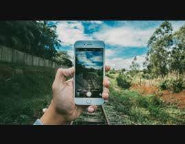 Nro 3 kilpailuun Need photos and short movies to post on Instagram for a used smartphone shop käyttäjältä Chaotivity