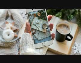Nro 7 kilpailuun Need photos and short movies to post on Instagram for a used smartphone shop käyttäjältä Chaotivity