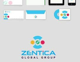 #64 для Corporate identity of top web services company от zuhaibamarkhand