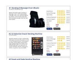nº 30 pour Design a Homepage--Easy Money par Habibahoshan
