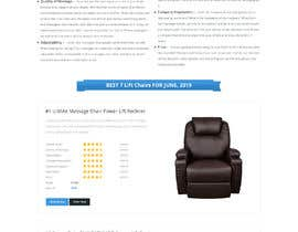 #18 для Design a Homepage for a Website--Easy Money от muhamedibrahim25
