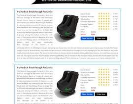 #4 для Design a Homepage for a Website--Easy Money от ulezh