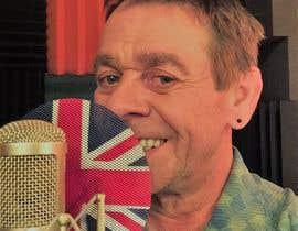 britishvoicepro tarafından Britsih Voice Over Sample - winner gets project için no 2