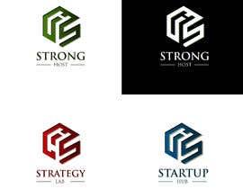 tarekrfahmy tarafından I need two 'cartoonish' logo designs based on an existing logo identity - 21/06/2019 18:04 EDT için no 507