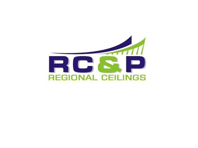 Bài tham dự cuộc thi #24 cho Logo Design for Regional Ceilings and Partitions