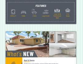 #74 для Design a Property feature flyer от mindlogicsmdu