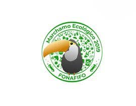 luqscudi tarafından Create Image For Using As Bumper Sticker Eco Carbon Footprint için no 37