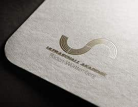 #289 for Design of a Logo for an Ultrasound company by nabiekramun1966