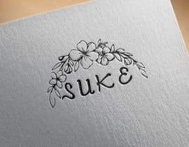 #37 for Create a minimal floral logo by ivetpro1002