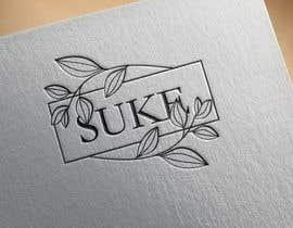 #41 for Create a minimal floral logo by soikotjkawria97