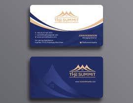 #109 для Leaflet, Banner & Business Card Design от cmchoton