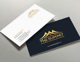 #111 для Leaflet, Banner & Business Card Design от cmchoton