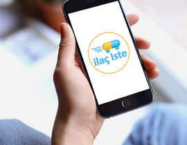 #58 для Design a logo for (ilaç iste) mobile App от BasantWahba