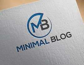 #35 untuk Logo design for a Blogging Engine/Content management system oleh armanhossain783