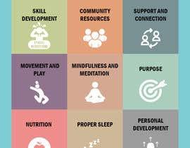 #66 for Flyer Design for Entering Wellness af bangichaal