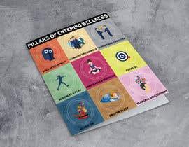 Nro 70 kilpailuun Flyer Design for Entering Wellness käyttäjältä diyamehzabin