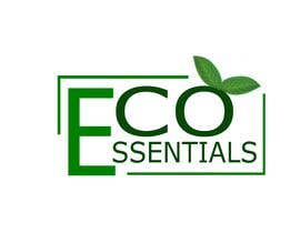 #42 for A logo for my eco-friendly essentials business by wassimkroud