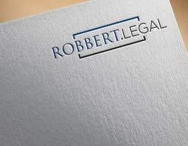 Nro 41 kilpailuun Fresh logo for legal consulting (Robbert.Legal) käyttäjältä monowara55