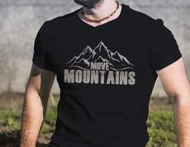nº 146 pour Build a T-Shirt design for a growing movement par stsohel92