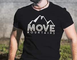 nº 165 pour Build a T-Shirt design for a growing movement par stsohel92