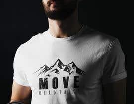 nº 191 pour Build a T-Shirt design for a growing movement par AllyHelmyy
