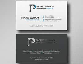 #21 cho Designing a sophisticated business card bởi shahnazakter