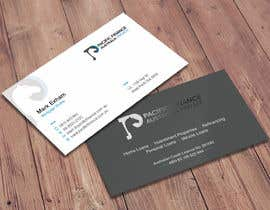 #82 cho Designing a sophisticated business card bởi JPDesign24