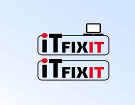 super1formateur tarafından Design a Logo for a computer laptop repair services için no 11