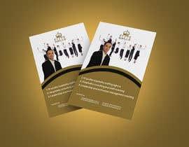 #7 for business launch poster af DesignerBU
