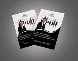 #9 for business launch poster af DesignerBU