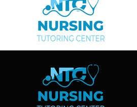 #39 for Logo for nursing tutoring by Rakibul0696