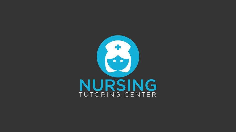 Contest Entry #26 for Logo for nursing tutoring