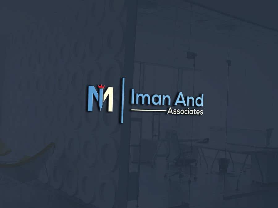 Kilpailutyö #51 kilpailussa Iman & Associates