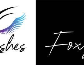 "nº 214 pour Logo Design For "" Eye Lash"" company par reddmac"