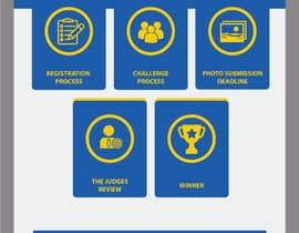 Nro 50 kilpailuun Design a website within 3 day käyttäjältä hosnearasharif