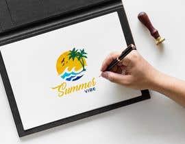 nº 6 pour Logo SUMMER VIBE par attari8972