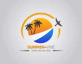 nº 80 pour Logo SUMMER VIBE par shafayetrabbani