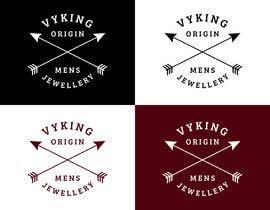 #163 untuk Vyking Origin Logo Design oleh LibbyDriscoll