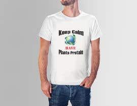 mdkalimuddin4207 tarafından T-Shirt Design For Non-Profit @CocteleriaConsciente için no 42