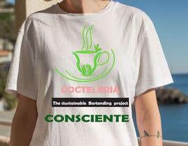 anamulhaqbijoy45 tarafından T-Shirt Design For Non-Profit @CocteleriaConsciente için no 47