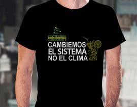 voltes098 tarafından T-Shirt Design For Non-Profit @CocteleriaConsciente için no 44
