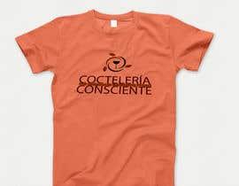 NazirNakib20 tarafından T-Shirt Design For Non-Profit @CocteleriaConsciente için no 48