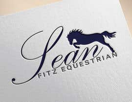 #66 untuk EQUESTRIAN LOGO DESIGN FOR WEBSITE / BUSINESS CARDS / CAR SIGNAGE oleh sk01741740555
