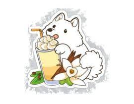 #27 для Vectorized Samoyed Dog Images - Graphic Design Project от shiekhrubel
